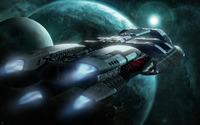 Battlestar Galactica [5] wallpaper 1920x1080 jpg