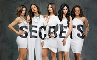 Beautiful Devious Maids characters wallpaper 2560x1600 jpg