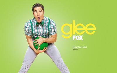 Blaine - Glee wallpaper
