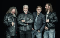 Bobby, Clay, Jax and Opie wallpaper 1920x1200 jpg