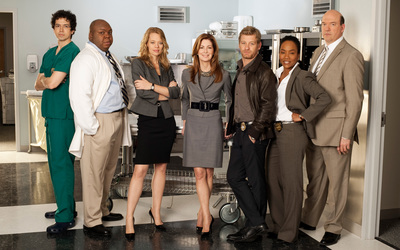 Body of Proof [2] wallpaper