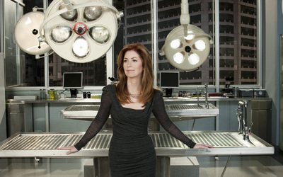 Body of Proof wallpaper