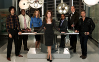 Body of Proof [3] wallpaper 2560x1600 jpg