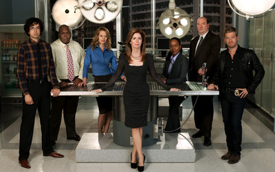 Body of Proof [3] wallpaper