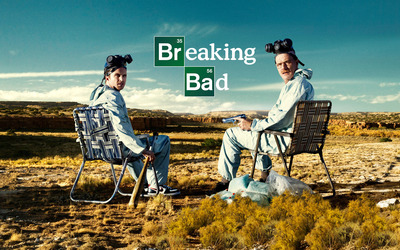 Breaking Bad [7] wallpaper