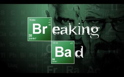 Breaking Bad [9] wallpaper