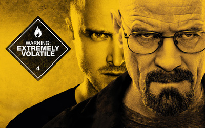 Breaking Bad [2] wallpaper