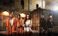 Breakout Kings wallpaper 2560x1600 jpg