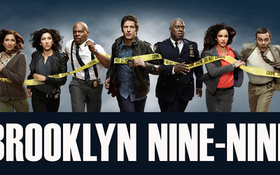 Brooklyn Nine-Nine [2] wallpaper