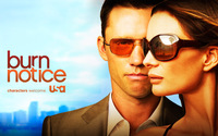 Burn Notice [2] wallpaper 1920x1200 jpg