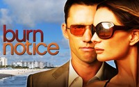 Burn Notice [4] wallpaper 1920x1200 jpg