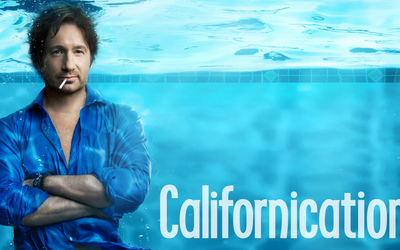 Californication [2] wallpaper