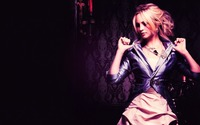 Caroline Forbes - The Vampire Diaries wallpaper 1920x1080 jpg