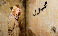 Carrie Mathison - Homeland [2] wallpaper 1920x1200 jpg