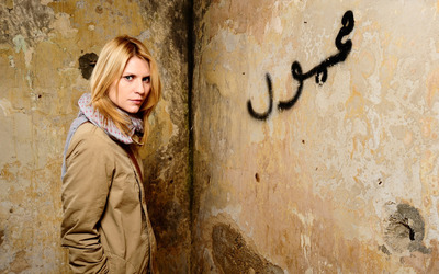 Carrie Mathison - Homeland [2] wallpaper