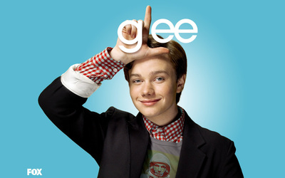 Chris Colfer [2] wallpaper