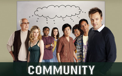 Community [2] wallpaper
