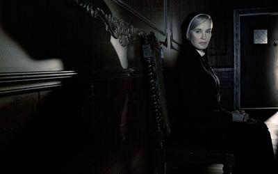 Constance Langdon - American Horror Story wallpaper