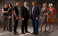 Criminal Minds wallpaper 1920x1200 jpg