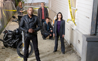 Criminal Minds: Suspect Beavior wallpaper 2560x1600 jpg