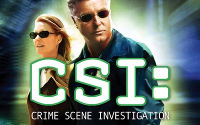 CSI: Crime Scene Investigation wallpaper