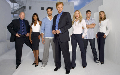 CSI: Miami [2] wallpaper