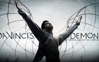 Da Vinci's Demons wallpaper 1920x1080 jpg