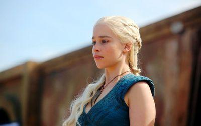 Daenerys Targaryen - Game of Thrones wallpaper