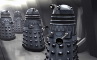 Dalek - Doctor Who wallpaper 2560x1440 jpg