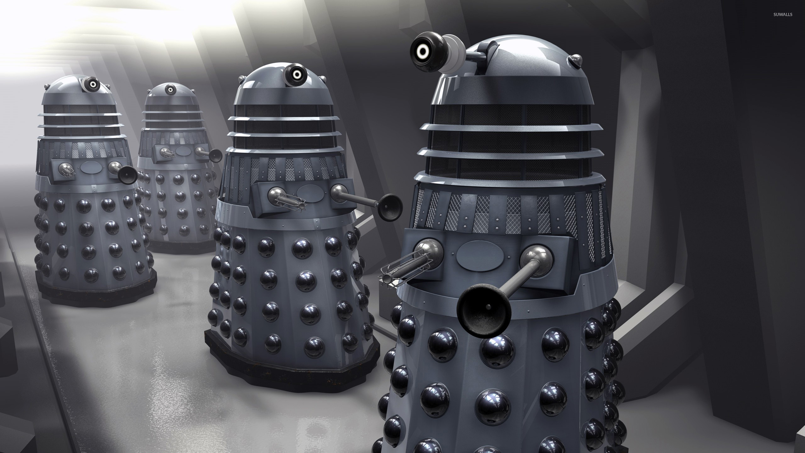 Dalek Doctor Who Wallpaper Tv Show Wallpapers 18081