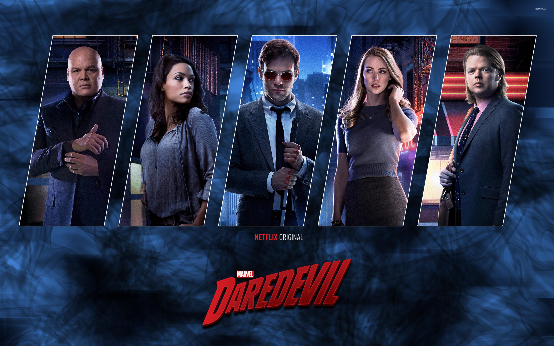 Daredevil Wallpaper TV Shows 2880x1800