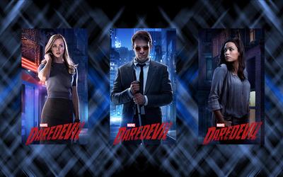 Daredevil [2] wallpaper