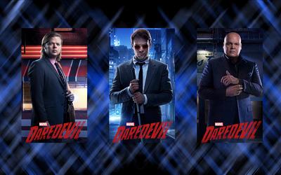 Daredevil [3] wallpaper
