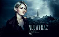 Det. Rebecca Madsen - Alcatraz wallpaper 1920x1080 jpg