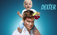 Dexter [4] wallpaper 1920x1080 jpg