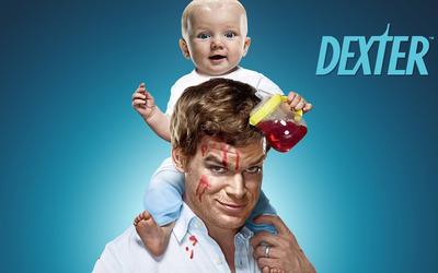 Dexter [4] wallpaper