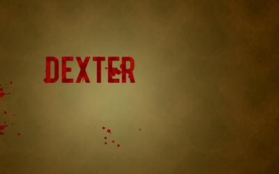 Dexter [10] wallpaper