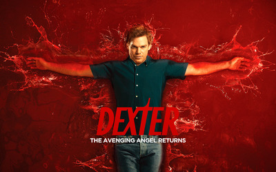 Dexter [2] wallpaper
