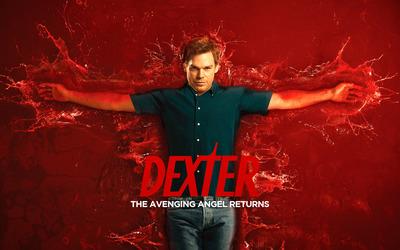 Dexter [2] wallpaper