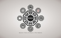 Dharma Initiative wallpaper 1920x1200 jpg