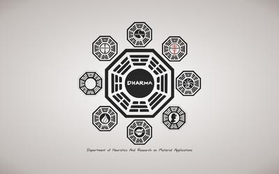 Dharma Initiative wallpaper