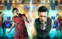 Doctor Who [6] wallpaper 2560x1440 jpg