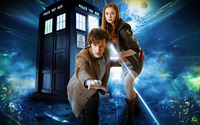 Doctor Who wallpaper 2560x1600 jpg