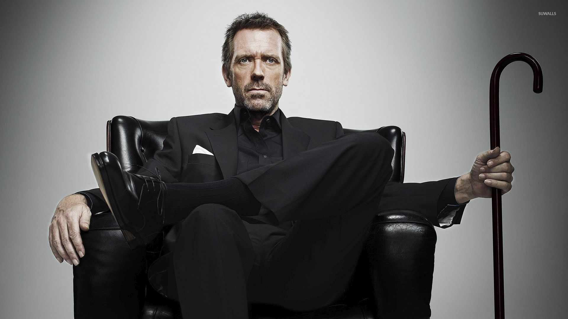 Dr gregory house wallpaper tv show wallpapers 31577 - House of tv show ...