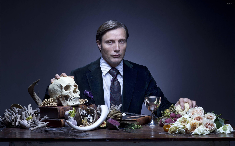 Dr. Hannibal Lecter - Hannibal