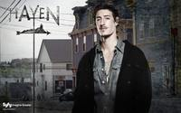 Duke Crocker - Haven wallpaper 1920x1200 jpg