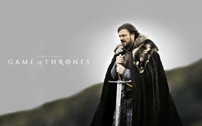 Eddard Stark - Game of Thrones wallpaper