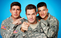Enlisted wallpaper 1920x1200 jpg