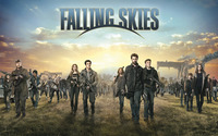 Falling Skies wallpaper 1920x1080 jpg