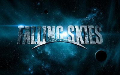 Falling Skies [2] wallpaper